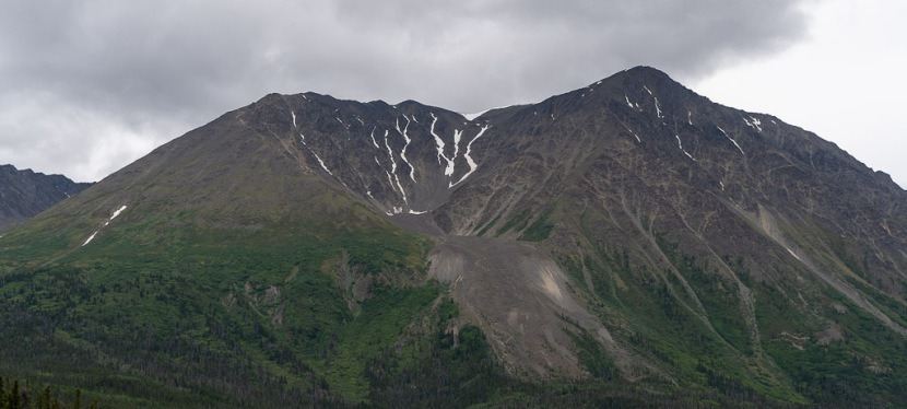Kluane National Park: Part 2 – Hiking King's Throne Peak